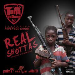 Real Shottas (feat. Babyface Gunna)