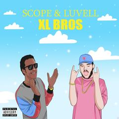 XL Bros (feat. Luvell)