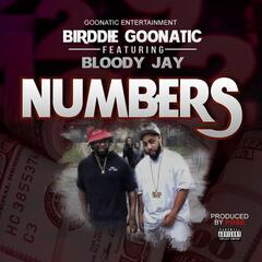 Numbers (feat. Bloody Jay)