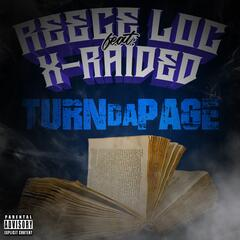 Turn da Page (feat. X-Raided)