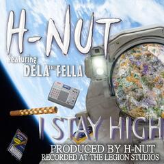 I Stay High (feat. Dela the Fella)