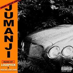 Jumanji (feat. Reese Laflare)