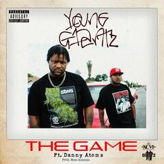 The Game (feat. Danny Atoms)