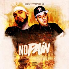 No Pain (feat. Paperboy G)