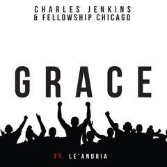 Grace (feat. Le'Andria Johnson)