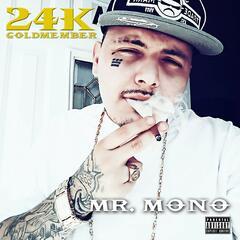 24K Goldmember