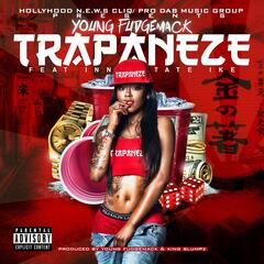 Trapaneze (feat. Innerstate Ike)