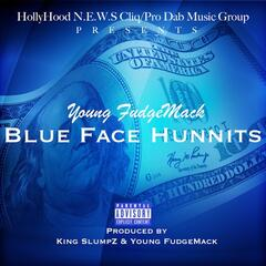 Blue Face Hunnits