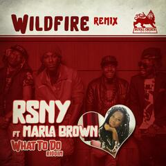 Wildfire (Remix) [feat. Marla Brown]