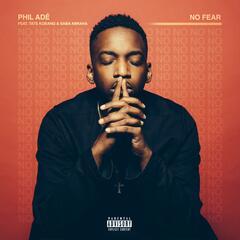 No Fear (feat. Tate Kobang & Saba Abraha)