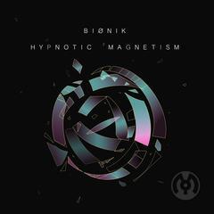 Hypnotic Magnetism - EP