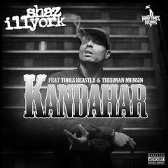 Kandahar (feat. Tools Beastly & Therman Munsin)