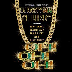 I Like (feat. Tory Lanez, Ball Greezy, Lamb Litty & Mike Smiff)
