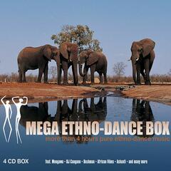 Mega Ethno-Dance Box