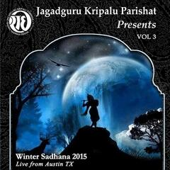 Winter Sadhana 2015: Vol. 3