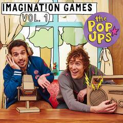 Imagination Games, Vol. 1