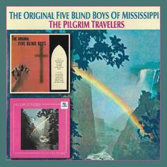 Original Five Blind Boys/Pilgrim Travelers