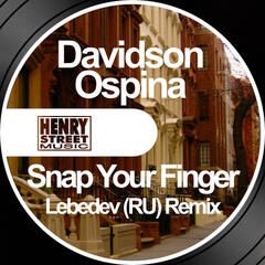Snap Your Finger