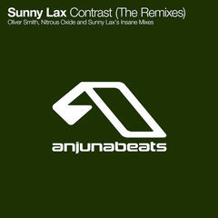 Contrast (The Remixes)