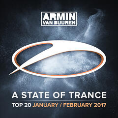 A State Of Trance Top 20 - January / February 2017
