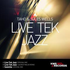 Live Tek Jazz EP
