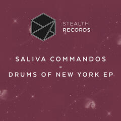Drums Of New York EP