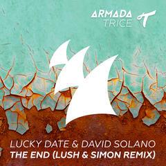The End (Lush & Simon Remix)