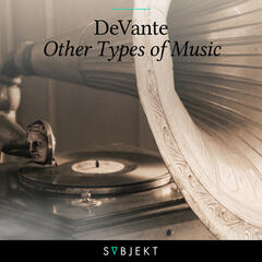 Other Types Of Music