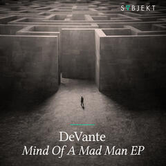 Mind Of A Mad Man EP