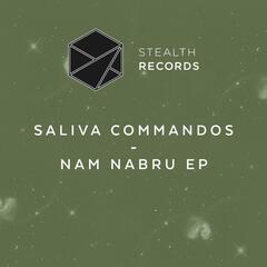 Nam Nabru EP