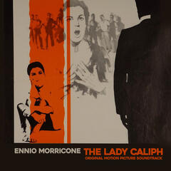 The Lady Caliph (Original Motion Picture Soundtrack)