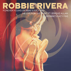 Robbie Rivera's Juicy Mixes EP