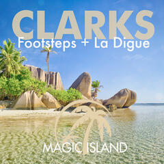 Footsteps + La Digue
