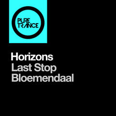 Last Stop Bloemendaal
