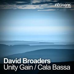Unity Gain + Cala Bassa EP