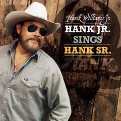 Hank Jr. Sings Hank Sr.