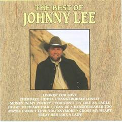 The Best Of Johnny Lee
