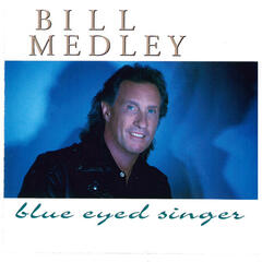 Blue Eyed Singer