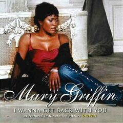 I Wanna Get Back With You (Remixes)