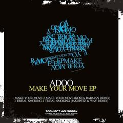 Make Your Move EP