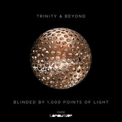Blinded By 1,000 Points Of Light
