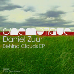 Behind Clouds EP