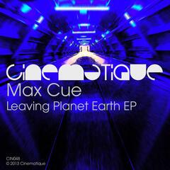 Leaving Planet Earth EP