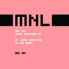 Joyful Expectation EP