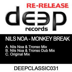 Monkey Break