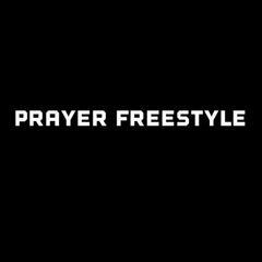 Prayer Freestyle