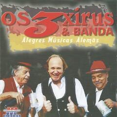Alegres Músicas Alemãs