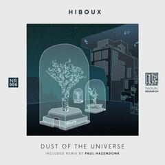 Dust Of The Universe