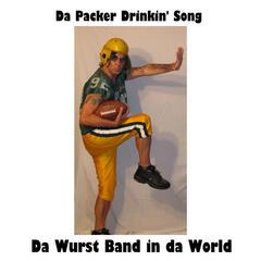 Da Packer Drinkin' Song