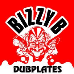 Bizzy B Dubplates, Vol. 1